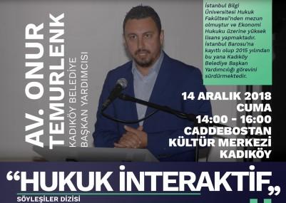 Hukuk Interaktif ii Web Cover